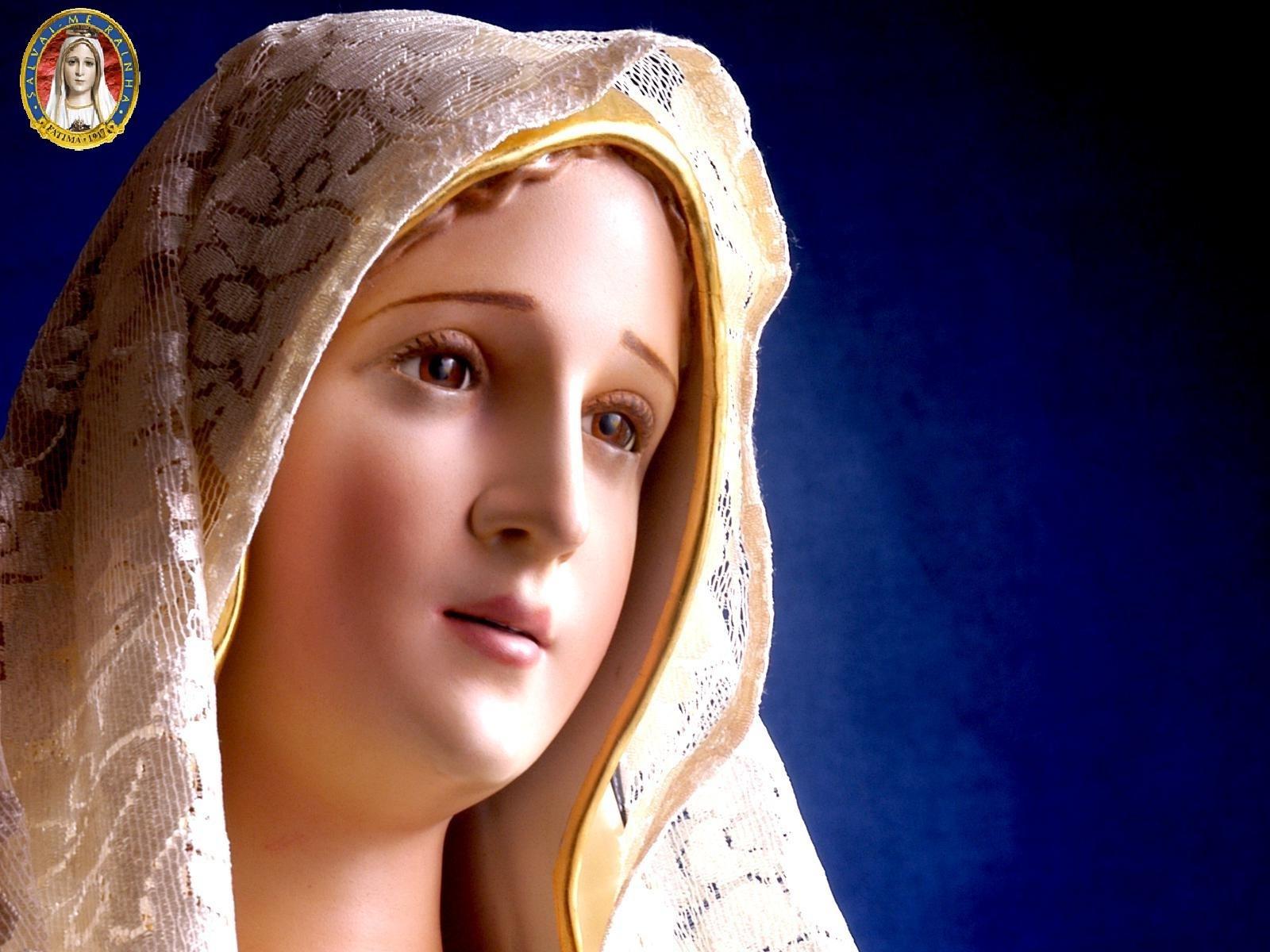 Conmemoracion De La Santisima Virgen Maria