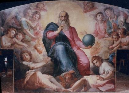 Feliz Día Del Padre Papa Dios Hermandades De La Recoleccion