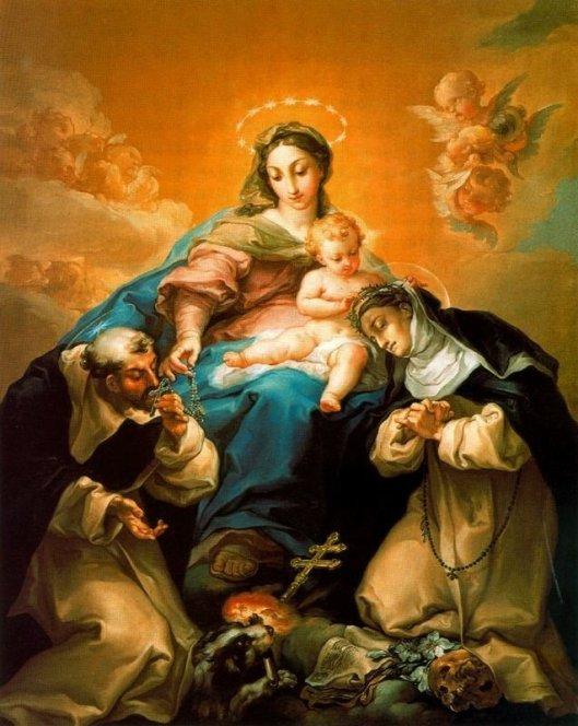 nuestra-sec3b1ora-del-rosario