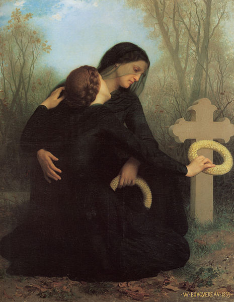 465px-William-Adolphe_Bouguereau_(1825-1905)_-_The_Day_of_the_Dead_(1859)