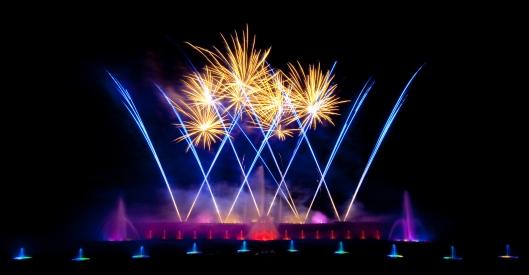 LW-Fireworks