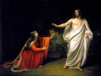 MARIA MAGDALENA CON JESUS (3)