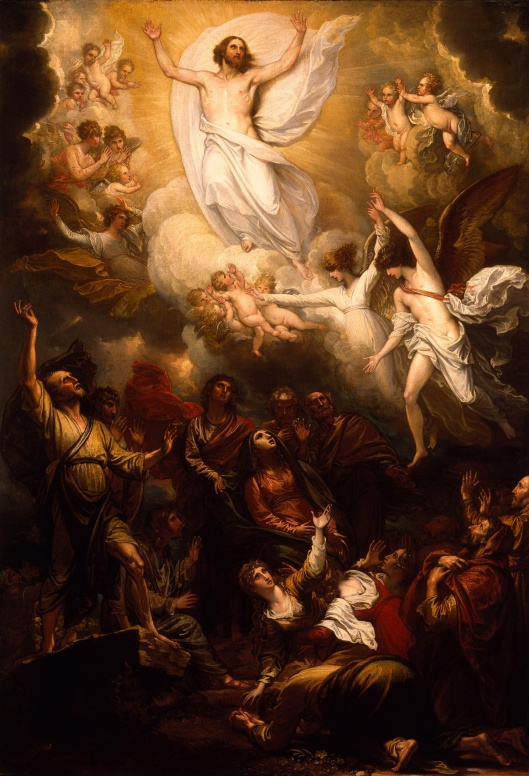 the_ascension_by_benjamin_west_pra