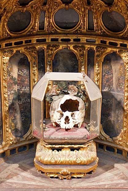 Relicario De Los Reyes Magos Hermandades De La Recoleccion